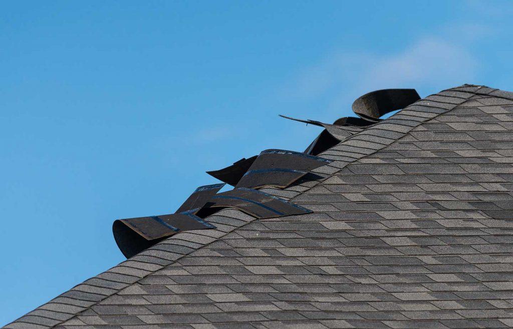 Atlanta Wind Damage Repair Specialists